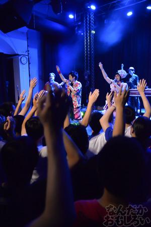 博麗神社例大祭in台湾~前夜祭やってみた~ 台湾の東方ライブイベントフォトレポート_3283