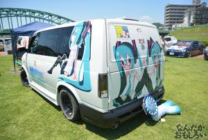 『第8回足利ひめたま痛車祭』ボーカロイド&東方Projectの痛車フォトレポート_0044