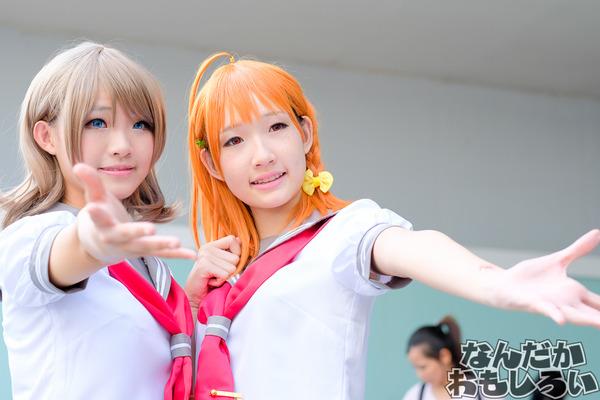 『Petit Fancy25(台湾PF)』1日目のコスプレレポート!4417