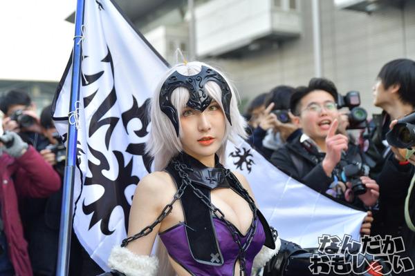 『上海ComiCup21』1日目のコスプレレポート 「FGO」「アズレン」「宝石の国」が目立つイベントに_2318