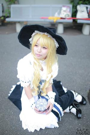 博麗神社秋季例大祭 コスプレ 画像 写真_5299