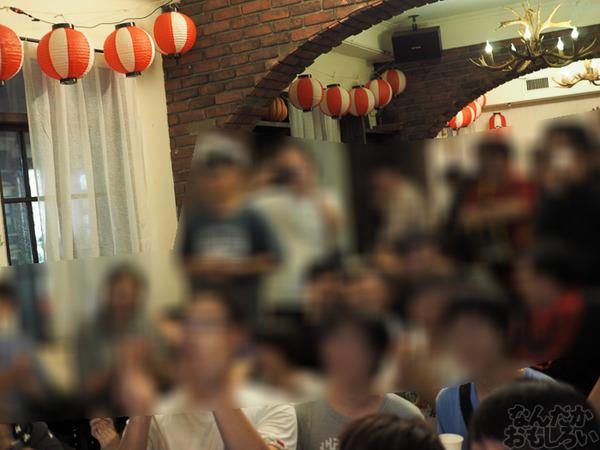 台湾・高雄開催の艦これオンリー「砲雷撃戦!よーい!」前夜祭に潜入!台湾グルメ・ビールが振る舞われるおいしすぎるイベントに…!0076