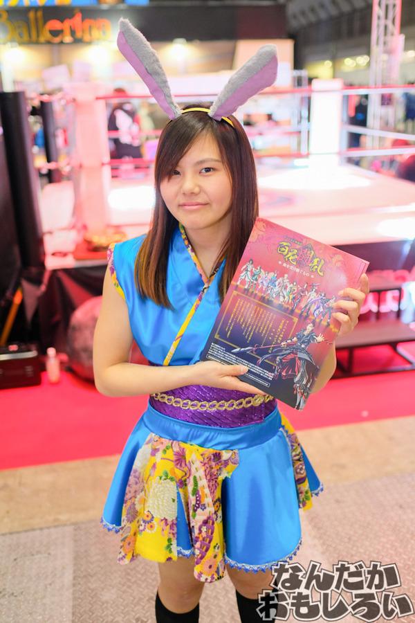 『AnimeJapan 2017』FGO&けものフレンズ大人気!1日目のコスプレレポートをお届け0272