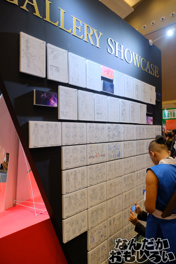 『Fate/Apocrypha』インドネシアのイベントで両陣営サーヴァント大集結の大規模展示!その様子を写真でお届け5708
