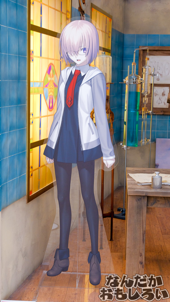 『Fate/Grand Order』アニメジャパンのFGOブースやFGO関連情報2193
