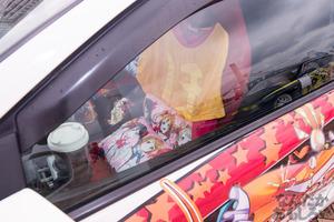 「ラブライブ!」「ハイキュー!!」など様々な痛車がお台場に集結!春のハロウィンイベント「エイプリルハロウィン」痛車フォトレポート(90枚以上)_8963