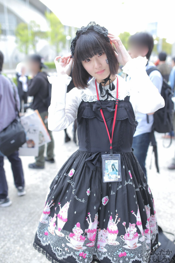 ニコニコ超会議2015 コスプレイヤーさんの写真画像まとめ_8218