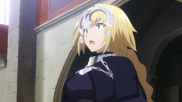 アニメ『Fate/Apocrypha』第7話感想(ネタバレあり)35