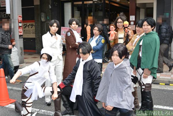 『日本橋ストリートフェスタ2014(ストフェス)』コスプレイヤーさんフォトレポートその1(120枚以上)_0056