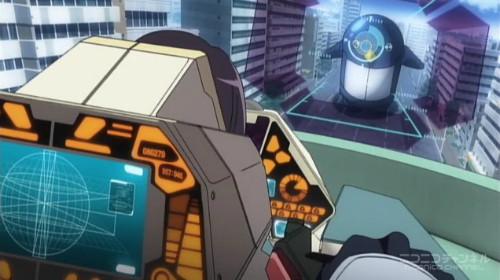 『健全ロボ ダイミダラー』第2話「危機!奪われた太陽」感想など1