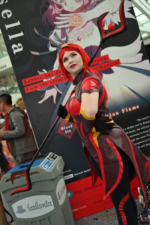 AnimeExpo2019コスプレレポート069