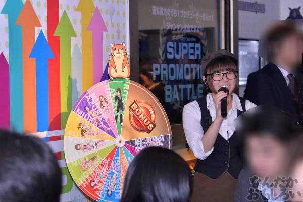 Cafe & Bar キャラクロ feat. アイドルマスター 写真 画像 レポート_3382