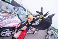 第10回足利ひめたま痛車祭 コスプレ写真画像まとめ_4545