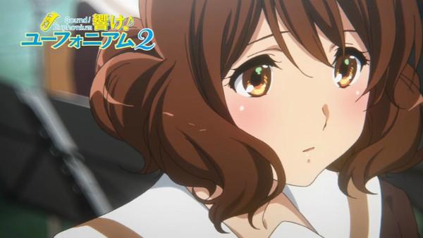 『響け!ユーフォニアム2』第13話最終回感想(ネタバレあり)
