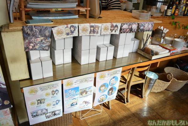 ufotable cafeで開催「艦これカフェ」フォトレポート_0428