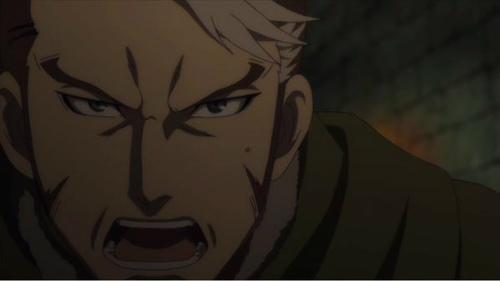 『アルスラーン戦記』第23話感想(ネタバレあり)3