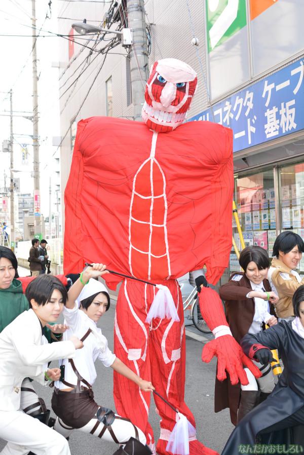 『日本橋ストリートフェスタ2014(ストフェス)』コスプレイヤーさんフォトレポートその1(120枚以上)_0003