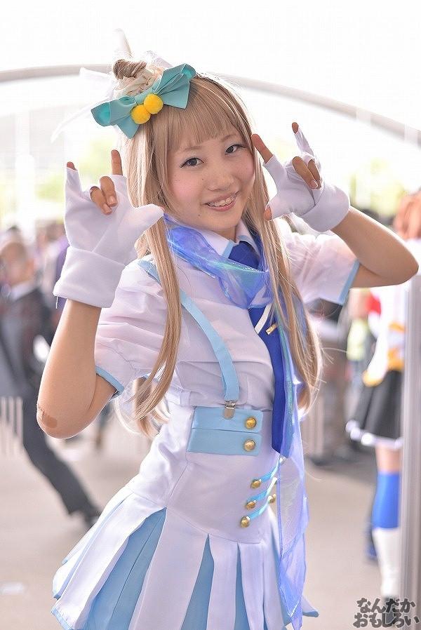 東京ゲームショウ2014 TGS コスプレ 写真画像_5220