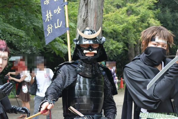 『鷲宮 土師祭2013』コスプレまとめ_0601
