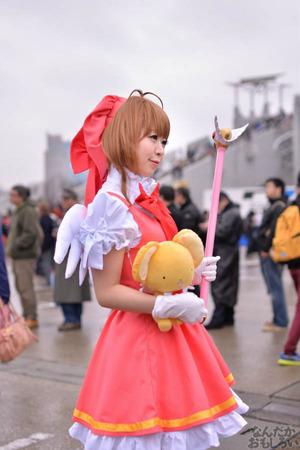 コミケ87 2日目 コスプレ 写真画像 レポート_4371