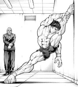 『刃牙道』第179話感想ッ(ネタバレあり)1
