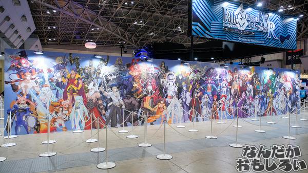 『Fate/Grand Order』アニメジャパンのFGOブースやFGO関連情報2299