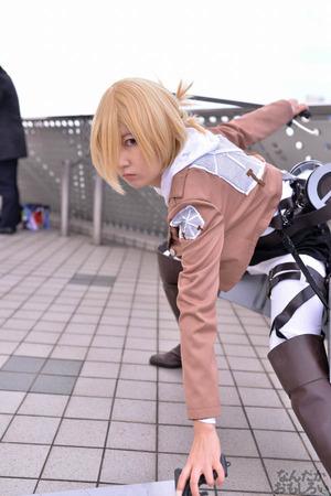 コミケ87 コスプレ 写真 画像 レポート_3737
