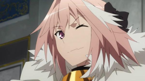 『Fate/Apocrypha』「次で大体バレるよ!」黒のライダーによるアニメ第2話予告公開!TOKYO MXで再放送も決定
