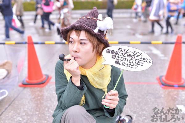 コミケ87 2日目 コスプレ 写真画像 レポート_4335