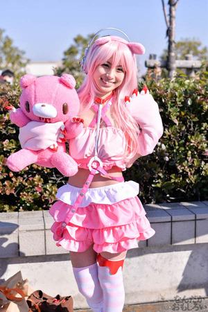 コミケ87 コスプレ 写真 画像 レポート_3902