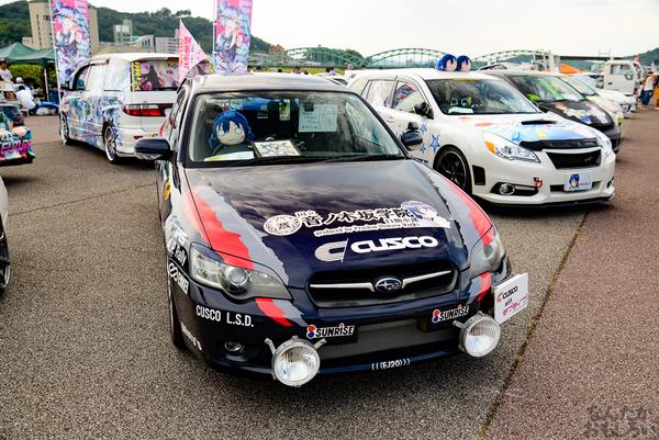 『第11回足利ひめたま痛車祭』今回も「ラブライブ!」痛車たくさん参加!その痛車たちをどどんとお届け_7303