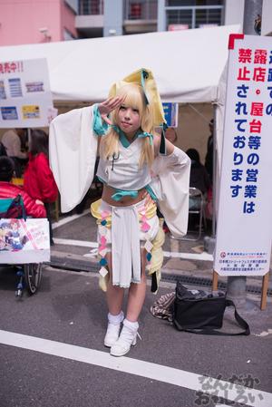 ストフェス2015 コスプレ写真画像まとめ_7790