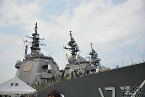 『第2回護衛艦カレーナンバー1グランプリ』護衛艦「こんごう」、護衛艦「あしがら」一般公開に参加してきた(110枚以上)_0675