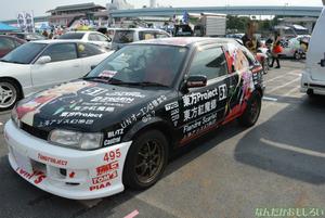 『第8回痛Gふぇすた』東方Projectの痛車フォトレポート_0399
