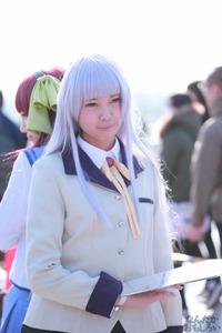 コミケ87 3日目 コスプレ 写真画像 レポート_1013