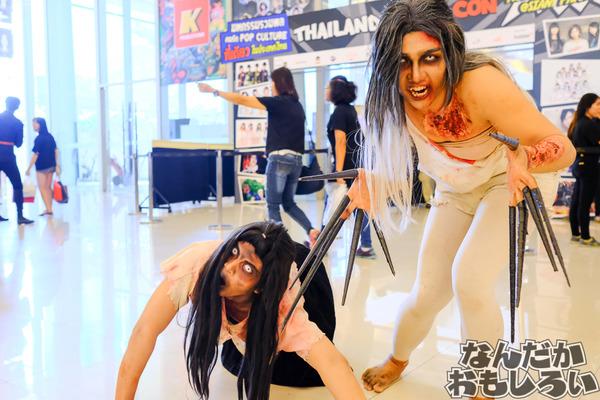 タイのコスプレイヤーが集結!タイイベント『Thailand Comic Con(TCC)』コスプレレポート8838