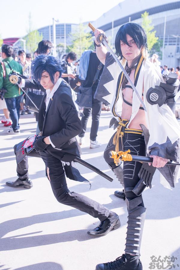 ニコニコ超会議2015 2日目のコスプレ写真画像まとめ_9867