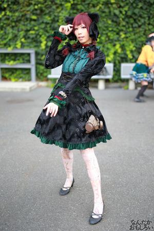 博麗神社秋季例大祭 コスプレ 画像 写真_5507