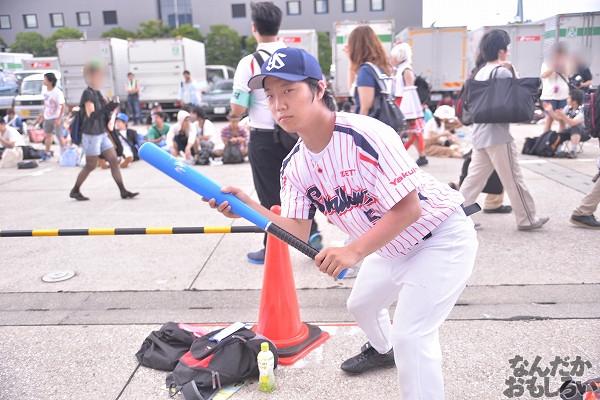夏コミ コミケ86 2日目 コスプレ画像_2559