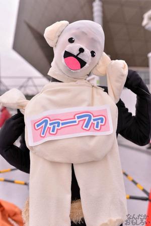 コミケ87 2日目 コスプレ 写真画像 レポート_4423