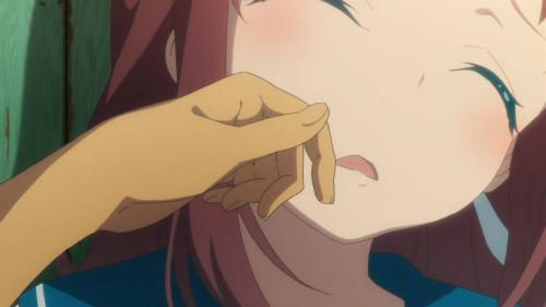 凪のあすから 第2話感想 2