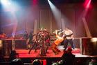 舞台「キャプテンハーロック~次元航海~」公演!_7778