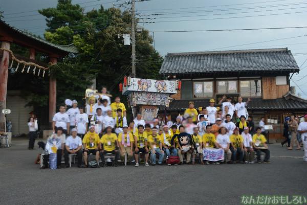 『鷲宮 土師祭2013』全記事&会場全体の様子まとめ_0636