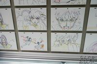 『Fate/stay night[UBW]』展示会の写真画像フォトレポート_02032