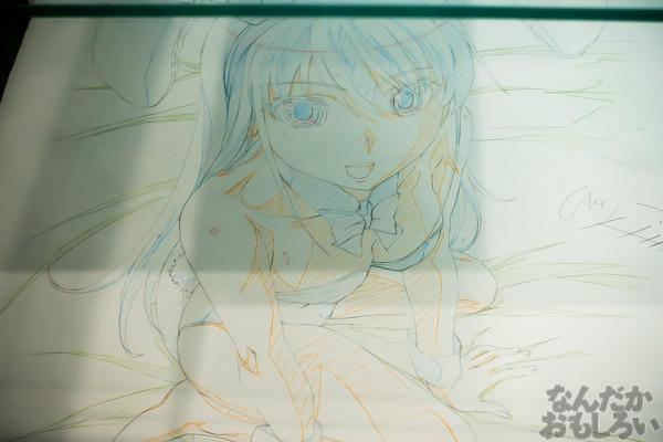 TVアニメ「グリザイア」展写真画像まとめ02848