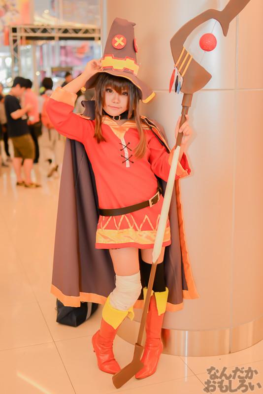 タイ・バンコク最大級イベント『Thailand Comic Con(TCC)』コスプレフォトレポート!タイで人気のコスプレは…!?_3508