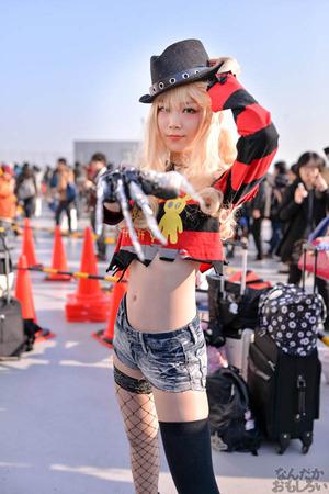 コミケ87 3日目 コスプレ 写真画像 レポート_4745
