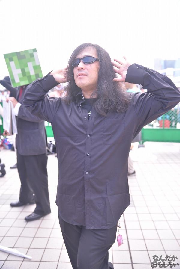 夏コミ コミケ86 3日目 コスプレ画像_3694