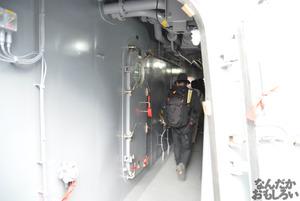 『第2回護衛艦カレーナンバー1グランプリ』護衛艦「こんごう」、護衛艦「あしがら」一般公開に参加してきた(110枚以上)_0596