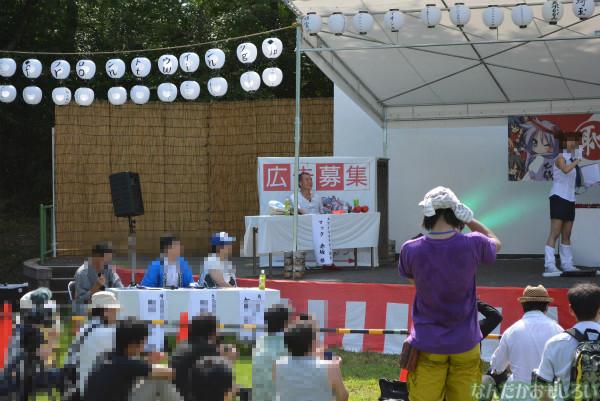 『鷲宮 土師祭2013』全記事&会場全体の様子まとめ_0532